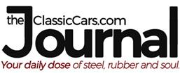 GGBailey - Logo - Classic Cars Journal