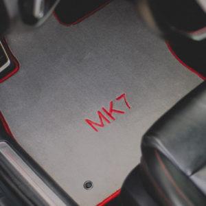 GGBailey - Design Your Car Mats™ 2